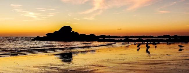 Época balnear arrancou este sábado no Norte com Praia de Matosinhos a liderar em lotação