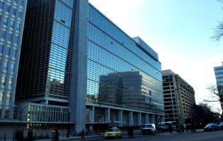 Banco Mundial estima recessão de 5,2% na economia mundial em 2020 devido à Covid-19