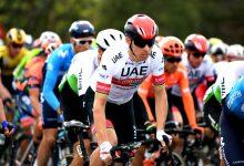 Ciclista poveiro Rui Costa diz que vitória na Arábia Saudita ajudou a superar confinamento