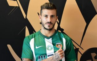 Jogador do Rio Ave Diogo Figueiras castigado com 2 jogos por injúrias e ofensas a árbitro assistente