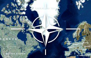 NATO rejeita ver China como inimigo mundial