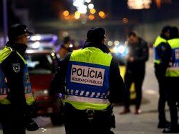 PSP detém 18 pessoas em megaoperação anti-tráfico de droga na Área Metropolitana do Porto