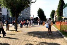 Vilacondense visita NorteShopping na reabertura