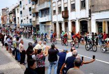 Volta a Portugal em bicicleta adiada