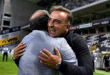 António da Silva Campos garante que negociações para novo treinador do Rio Ave estão em marcha