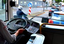 Atividade dos transportes públicos rodoviários do concelho de Vila do Conde retomada a 75%