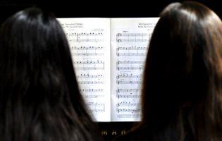 Compositores Manuel Brásio e Lucas Reis Ramos finalistas Festival de Música da Póvoa de Varzim