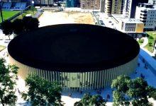 Empreitada de reconversão da Praça de Touros da Póvoa de Varzim avança já no final deste verão