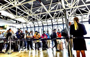 Plataforma tecnológica Portugal Health Passport alarga-se a todos os turistas que visitem o país