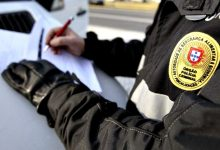 ASAE fiscalizou mais de 3.100 operadores económicos e aplicou 700 multas por infrações