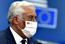 António Costa convoca gabinete de crise com urgência devido ao aumento de casos de Covid-19