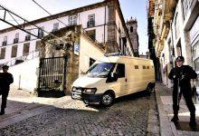 Grupo organizado que assaltava residências em Vila do Conde e Póvoa de Varzim e Norte preso