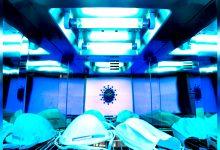 Empresa japonesa lança lâmpada UV inócua para humanos que inativa 99% do novo coronavírus