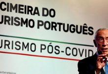Marcelo Rebelo de Sousa pede aos portugueses que continuem a fazer turismo em Portugal