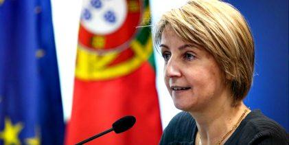 Ministra da Saúde diz que a maioria dos 290 surtos ativos de Covid-19 está no Norte do país