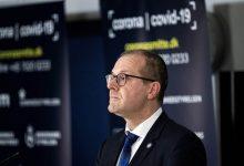 OMS espera aumento de mortes devido à Covid-19 na Europa em outubro e novembro próximos