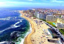 Póvoa de Varzim assume custos da vigilância das praias no prolongamento da época balnear