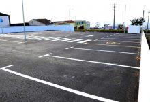 Parque de estacionamento na zona histórica da Póvoa de Varzim duplica capacidade de carros