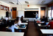 Regresso às aulas em Portugal começa hoje com novas regras devido à pandemia de Covid-19