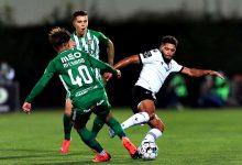Rio Ave e Vitória de Guimarães empatam em Vila do Conde e vimaranenses somam primeiro ponto