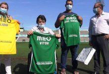 Rio Ave estreia na Liga Europa frente ao FK Borac parceria solidária nas camisolas oficiais de jogo