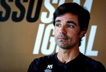 Treinador do Rio Ave Mário Silva diz que sente que se deve desligar do que aconteceu atrás