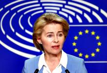 Ursula von der Leyen diz que Portugal será um dos beneficiários do Fundo de Recuperação