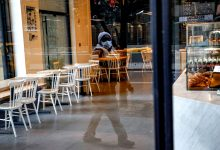 AHRESP diz que empresas de restauração e alojamento já despediram devido à Covid-19