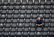 Adeptos separados por cinco lugares no primeiro jogo com público da I Liga devido à Covid-19