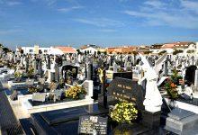 Câmara da Póvoa de Varzim encerra cemitérios municipais entre 31 de outubro e 1 novembro