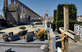 Câmara de Vila do Conde encerra cemitérios municipais entre 31 de outubro e 1 novembro
