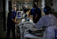 Centro Hospitalar do Médio Ave de Famalicão e Santo Tirso com 100% de ocupação na enfermaria