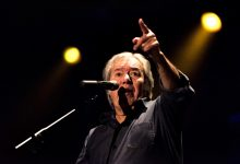 Espetáculo de Sérgio Godinho no Soam as Guitarras que passa pela Póvoa de Varzim adiado