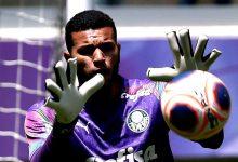 Guarda-redes brasileiro Magrão assina pelo Rio Ave e Carlos Alves é emprestado ao Trofense