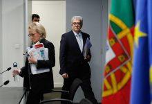 Portugal contabiliza mais 19 mortes e 1.856 novos casos de infeção devido à pandemia de Covid-19