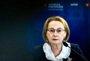 Portugal contabiliza mais 19 mortes e 2.577 novos casos de infeção devido à pandemia de Covid-19
