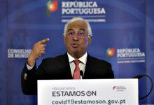 Portugal entra novamente em estado de calamidade em todo o território nacional