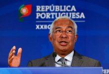 Portugal entrou em estado de calamidade com novas regras no combate à pandemia de Covid-19