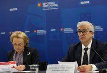 Portugal regista mais 13 mortes e 1.090 novos casos de infeção devido à pandemia de Covid-19