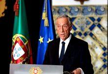 Presidente Marcelo Rebelo de Sousa insiste para que portugueses façam férias em Portugal