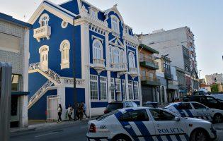 Requalificação da esquadra da PSP da Póvoa de Varzim concluída com investimento camarário