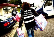 ASAE apreende contrafação em Esposende, Fafe, Matosinhos, Santarém, Vila do Conde e Vizela