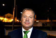 Atual presidente do Rio Ave António Silva Campos anuncia recandidatura à presidência do clube