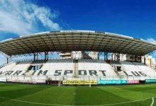 Equipa de futebol do Varzim SC retoma treinos após uma semana de paragem devido à Covid-19