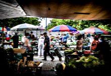 Feiras e mercados mantêm-se abertos em todos os municípios da Área Metropolitana de Lisboa