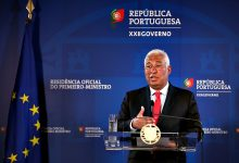 Governo de Portugal quer manter incólumes direitos políticos em Estado de Emergência