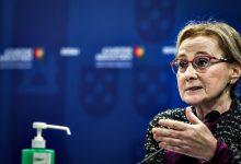 Portugal contabiliza mais 62 óbitos e 3.817 novos casos de infeção devido à pandemia de Covid-19