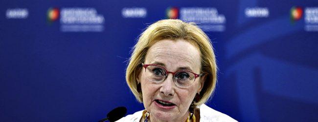 Portugal contabiliza mais 74 óbitos e 4.044 novos casos de infeção devido à pandemia de Covid-19