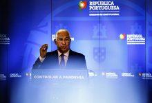 Portugal entrou à meia-noite em novo Estado de Emergência que inclui recolher obrigatório
