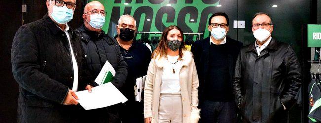 António Silva Campos toma posse para novo mandato e inaugura renovada sede do Rio Ave